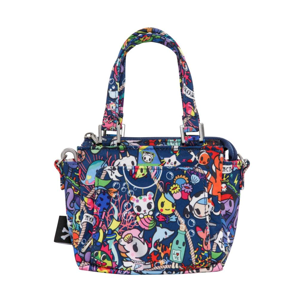 JuJuBe x Tokidoki Sea Punk Limited Edition