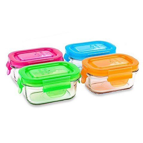 Wean Green Garden Pack Tubs or Bowls