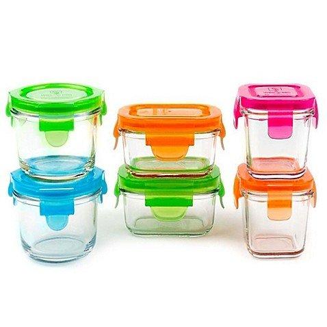 Wean Green Baby Feeding Starter Set