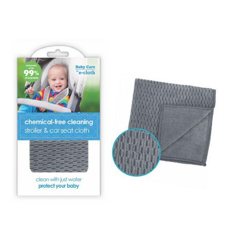 e-cloth Stroller & Car Seat Cloth