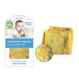 e-cloth Toy & Nursery Cloth