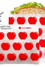 Lunchskins Paper Food Storage Bag
