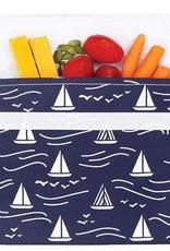 Lunchskins Velcro Reusable Sandwich Bag