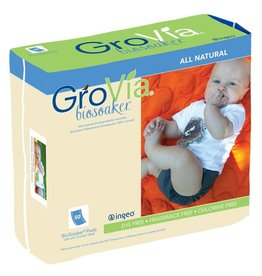 GroVia Bio Soaker 50-Count
