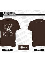 Oklahoma Shirt Company OK Kid Tee