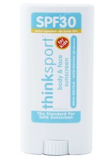 Thinkbaby Thinksport Kids Sunscreen Stick SPF 30