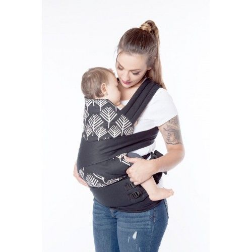 Babyhawk Buckle Tie Carrier