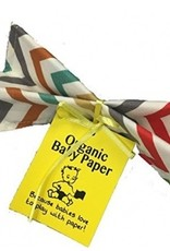 Baby Paper Organic Assorted
