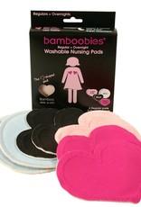 Bamboobies Multi-Pack Nursing Pads