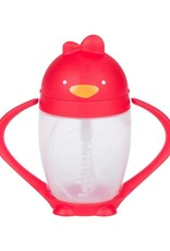 Lollacup: Straw Sippy Cup