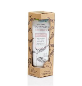 Jack N' Jill NFco Natural Toothpaste