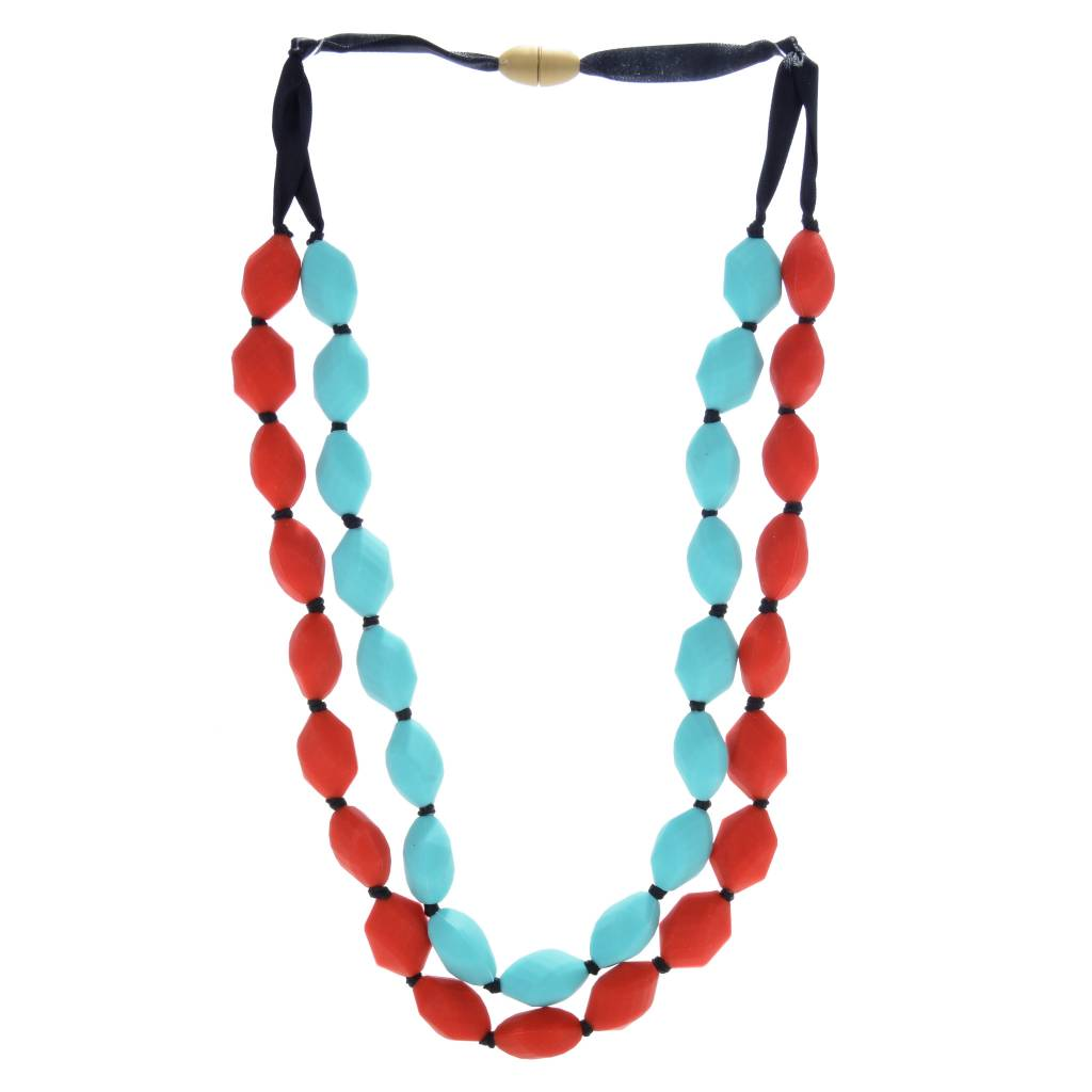 Chewbeads Chewbeads Astor Necklace