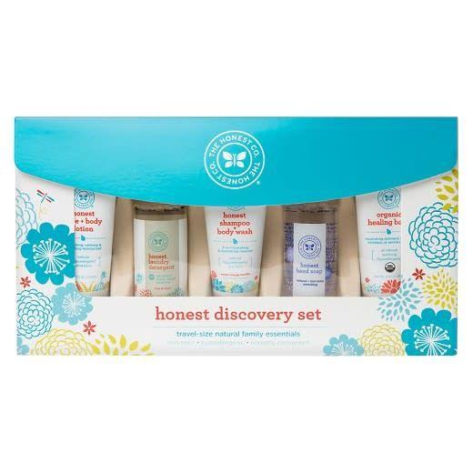 Honest Company Discovery Kit Honest Co