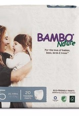 Bambo Nature Bambo Nature Training Pants