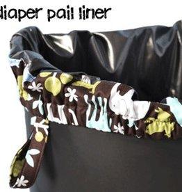 Leslie's Boutique Diaper Pail Liner