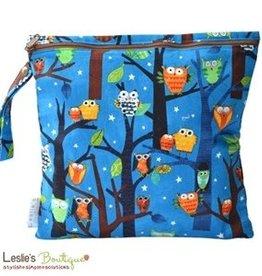 Leslie's Boutique Small Regular Wet Bag