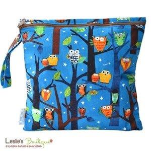 Leslie's Boutique Leslie's Boutique Small Regular Wet Bag