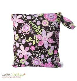 Leslie's Boutique Leslie's Boutique Medium Regular Wet Bag