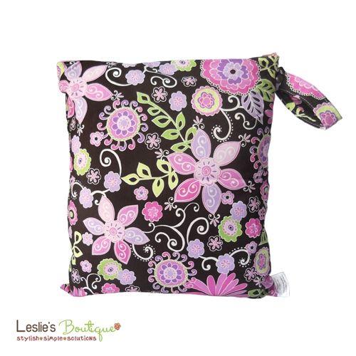 Leslie's Boutique Medium Regular Wet Bag