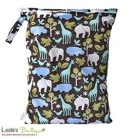 Leslie's Boutique Large Regular Wet Bag