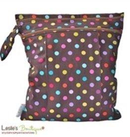 Leslie's Boutique Medium Wet/Dry Bag