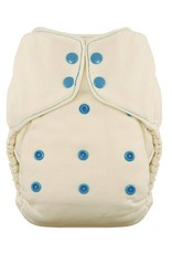 Thirsties Thirsties Natural One-Size Fitted