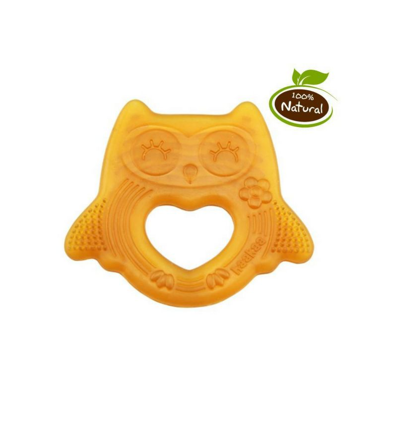 Haakaa Owl Teether