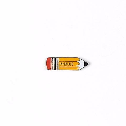 Badge Bomb Badge Bomb Enamel Pin