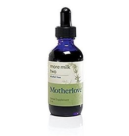 Motherlove More Milk Two Alcohol Free