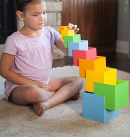 Fat Brain Toy Co Dado Cube