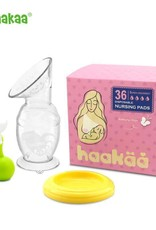 Haakaa Haakaa New Mom Starter Pack
