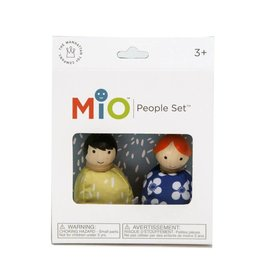 MIO People Set