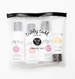 Tubby Todd Travel Kit