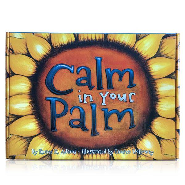 Calm In Your Palm LLC Calm in Your Palm