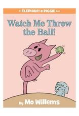 Hyperion Elephant & Piggie Watch Me Throw the Ball