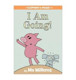 Hyperion Elephant & Piggie I Am Going!
