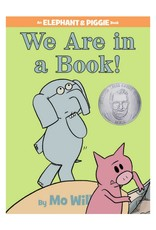 Hyperion Elephant & Piggie WE ARE IN A BOOK!