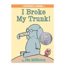 Hyperion Elephant & Piggie I Broke My Trunk!