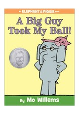 Hyperion Elephant & Piggie A Big Guy Took My Ball!