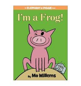 Hyperion Elephant & Piggie I'm a Frog!