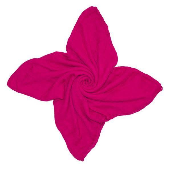 Austin Tie Dye Swaddle Blanket