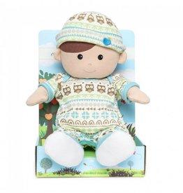 Apple Park Apple Park Organic Doll