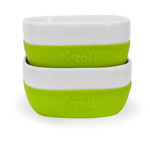 ZoLi Zoli Nosh Ceramic Bowl Set