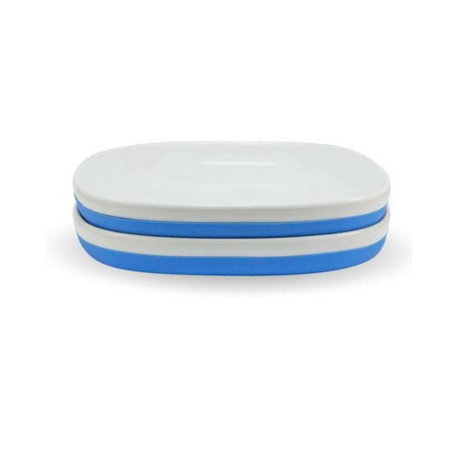 ZoLi Zoli Nosh Ceramic Plate Set