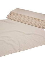 OsoCozy Birdseye Flat Diaper