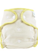 Luludew Fitted Diaper