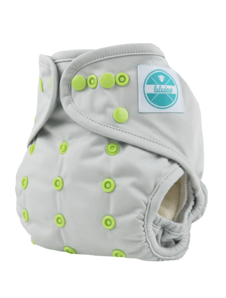 Luludew One-Size All-In-One Diaper