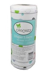 OsoCozy Flushable Liners
