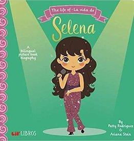 Gibbs Smith Publ La Vida de Selena