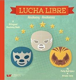 Lucha Libre: Anatomìa